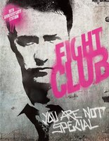Fight Club movie poster (1999) picture MOV_89ae5b8c