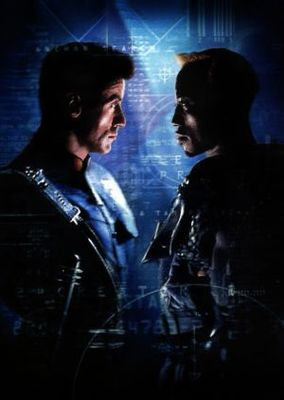 Demolition Man movie poster (1993) poster MOV_a02dc4f3