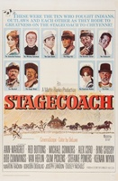 Stagecoach movie poster (1966) picture MOV_a02ffc1d