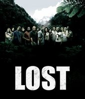 Lost movie poster (2004) picture MOV_a0314da0
