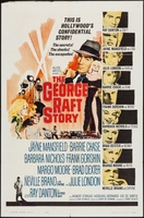 The George Raft Story movie poster (1961) picture MOV_a031db82