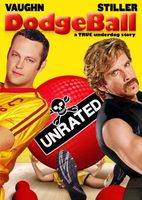 Dodgeball: A True Underdog Story movie poster (2004) picture MOV_a033af21