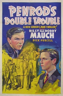 Penrod's Double Trouble movie poster (1938) poster MOV_a0341a63