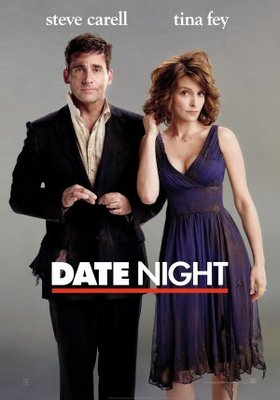 Date Night movie poster (2010) poster MOV_a034c54c