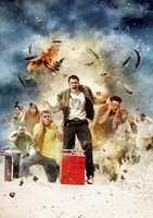 Jackass 3D movie poster (2010) picture MOV_d0debe3b