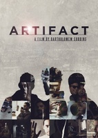 Artifact movie poster (2012) picture MOV_a03c9cd6