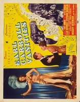 Earl Carroll Vanities movie poster (1945) picture MOV_a03d90d1
