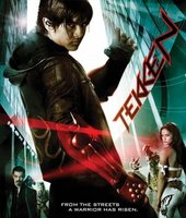 Tekken movie poster (2010) picture MOV_a03e48a9