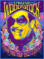 Taking Woodstock movie poster (2009) picture MOV_a0407891