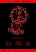 Twelve Monkeys movie poster (1995) picture MOV_a0434749