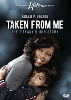 Taken from Me: The Tiffany Rubin Story movie poster (2011) picture MOV_a0455947