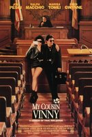 My Cousin Vinny movie poster (1992) picture MOV_a049af11