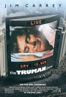The Truman Show movie poster (1998) picture MOV_a04d6482