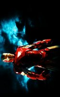 Iron Man 2 movie poster (2010) picture MOV_28e92d5c