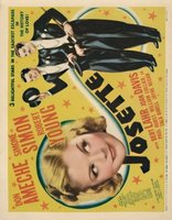 Josette movie poster (1938) picture MOV_a04ffa79