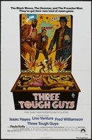 Tough Guys movie poster (1974) picture MOV_a051f80a