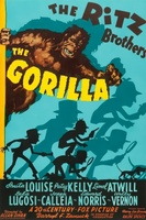 The Gorilla movie poster (1939) picture MOV_a052d31e