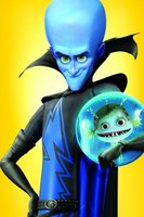 Megamind movie poster (2010) picture MOV_a055436c