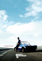 Fast & Furious 6 movie poster (2013) picture MOV_a05785d4