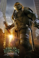 Teenage Mutant Ninja Turtles movie poster (2014) picture MOV_a05b7236