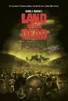Land Of The Dead movie poster (2005) picture MOV_a05c1645