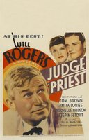 Judge Priest movie poster (1934) picture MOV_a05d7aa3
