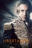 Libertador movie poster (2013) picture MOV_a0615aa8