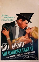 She Couldn't Take It movie poster (1935) picture MOV_a06288dc