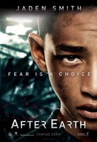 After Earth movie poster (2013) picture MOV_a06527ae