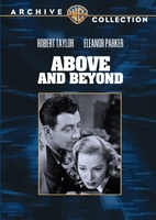 Above and Beyond movie poster (1952) picture MOV_a0675616