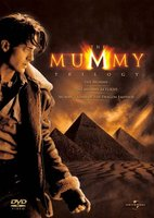 The Mummy movie poster (1999) picture MOV_a0697985