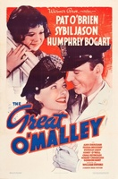 The Great O'Malley movie poster (1937) picture MOV_a06c2fb4