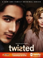Twisted movie poster (2013) picture MOV_a06d70fc