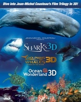 Dolphins and Whales 3D: Tribes of the Ocean movie poster (2008) picture MOV_a06e5190