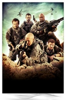 Soldiers of Fortune movie poster (2012) picture MOV_a06fcec0