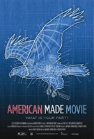 American Made Movie movie poster (2013) picture MOV_a0707ea4