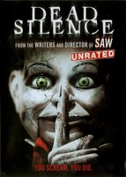 Dead Silence movie poster (2007) picture MOV_a071d148