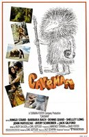 Caveman movie poster (1981) picture MOV_801f8337