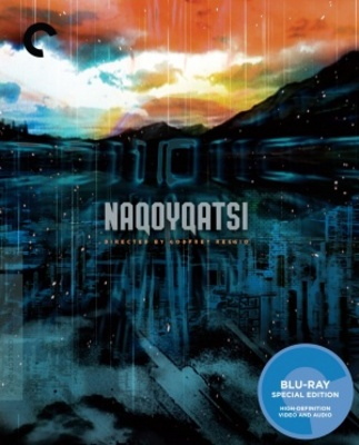Naqoyqatsi movie poster (2002) poster MOV_a0742a15