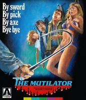The Mutilator movie poster (1985) picture MOV_0552556a