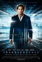 Transcendence movie poster (2014) picture MOV_a0782233