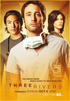 Three Rivers movie poster (2009) picture MOV_a0793e29