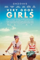 Very Good Girls movie poster (2013) picture MOV_a07eb2b7