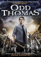 Odd Thomas movie poster (2013) picture MOV_a07f14b9