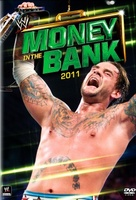 WWE Money in the Bank movie poster (2011) picture MOV_a07f32a1