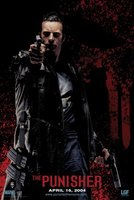 The Punisher movie poster (2004) picture MOV_a080984f