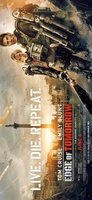 Edge of Tomorrow movie poster (2014) picture MOV_a082b563