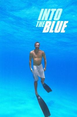 Into The Blue movie poster (2005) poster MOV_a0872ccd
