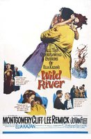 Wild River movie poster (1960) picture MOV_a0889574