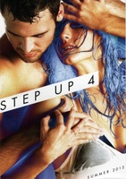 Step Up 4 movie poster (2012) picture MOV_a088f8ee